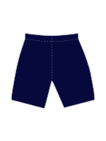 Nylon Court Short   - 42113 NAV