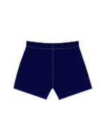 Cotton Boy Short   - 42211 NAV