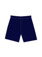 Cotton Short Short -  42212 NAV